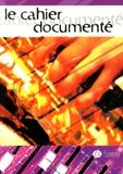 Régis Haas - Le cahier documenté.