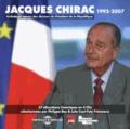 Jacques Chirac - Jacques Chirac (1995-2007) - Anthologie sonore des discours du Président de la République. 4 CD audio