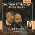Gustave Flaubert et Daniel Mesguich - Bouvard et Pécuchet.