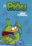 Baba et  Tartuff - Le Piou Tome 1 : Idiot d'oiseau.