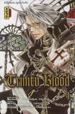 Sunao Yoshida et Kiyo Kyujyo - Trinity Blood  : Pack en 3 tomes.