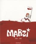 Sylvain Savoia et Marzena Sowa - Marzi 1984-1989. 1 DVD