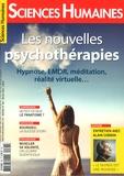 Jean-François Marmion - Sciences Humaines N° 283, juillet 2016 : Les nouvelles psychothérapies.