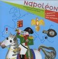 Philippe Dormoy et Will Maes - Napoléon - CD audio.