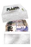 Naoki Urasawa et Osamu Tezuka - Pluto Tome 1 à 8 : Coffret en 8 volumes.