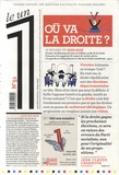 Yann Moix - Le 1 N° 51, mercredi 8 av : Où va la droite ?.