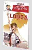 Bruno Dequier - Louca Tome 1 : Pack album coupe du monde.