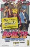 Ukyô Kodachi et Mikio Ikemoto - Boruto - Naruto Next Generations  : Pack en 3 volumes : Tome 1 ; Tome 2 ; Tome 3.