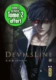 Kana - Devil's line - Pack en deux volumes dont 1 offert.