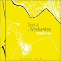 Fuzzing cats - Avers à Weehawken - Flipbook jazz. 1 CD audio