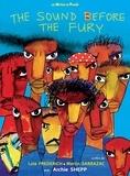 Lola Frederich et Martin Sarrazac - The Sound Before the Fury. 1 DVD