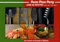 I2C - Pasta Pizza Party - Les secrets de Claudia et Giorgio - Recettes de pâtes et pizzas.