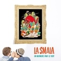 La Smala - Un murmure dans le vent. 1 CD audio