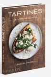 Raquel Pelzel - Tartines - Le livre de cuisine.