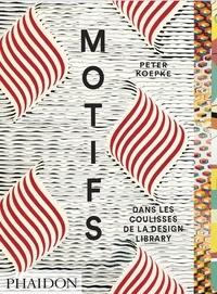 Peter Koepke - Motifs - Dans les coulisses de la design library.