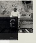 Alex van Gelder - La vie et après au Bénin.