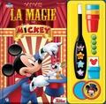 Warner McGee et Erin Rose Grobarek - Vive la magie de Mickey.
