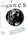 Didier Botton et Alain Reyniers - Etudes tsiganes N° 31-32 : Roms.