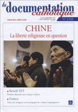 Joseph Zen Ze-kiun et Jean-Pierre Ricard - La documentation catholique N° 2339, 3 juillet 2 : Chine : La liberté religieuse en question.