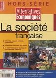 Gérard Vindt et Serge Bosc - Alternatives économiques Hors-série n° 69, 3e : La société française.