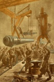 Jules Verne - Les cinq cents millions de la Bégum.
