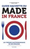 Jean-Sébastien Petitdemange et Anthony Vitorino - Guide Hachette Made in France.