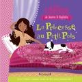 Jeanne Cherhal et Baptiste Vignol - La princesse au petit pois.