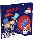 Alexandre Henry et Emmanuelle Radiguer - Magie - Avec 2 balles en mousse, 1 corde magique, 42 cartes.