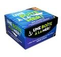 Isabelle Autissier - Une boîte à la mer ! - Avec 300 cartes, 1 dé, 1 livret.