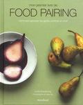 Linda Granebring - Mon premier livre de Food Pairing - Comment associer les goûts comme un chef.