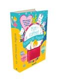 Hemma - Mon coffret mosaïques magiques - Avec 900 mosaïques, 1 cahier créatif et des stickers pailletés.
