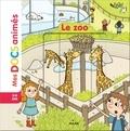 Stéphanie Ledu et Stéphane Frattini - Le zoo.