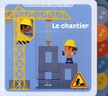 Thierry Bedouet - Le chantier.