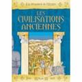 Renzo Barsotti et Mara Ferrando - Les civilisations anciennes.