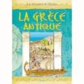 Renzo Barsotti et Mara Ferrando - La Grèce antique.