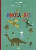 Hui-Yuan Chang et Anton Poitier - Les dinosaures.
