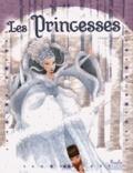 Laura Tavazzi - Les princesses.