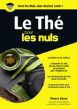 Pierre Rival - Le thé pour les nuls.