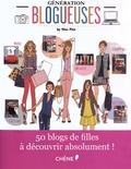 Miss Phit Team et Dominique Cuvillier - Génération blogueuses.