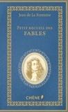 Jean de La Fontaine - Petit recueil de fables.