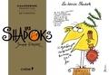 Jacques Rouxel - Les Shadoks - Calendrier perpétuel 52 semaines.