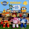 Roi Visual - En avant la musique ! - Un livre sonore et animé !. 1 CD audio
