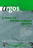 Serge Goffard et Jacqueline Sanson - Argos N° 4 hors série prin : Se former à la littérature de jeunesse.