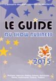 Europresse Développement - Le guide du show business 2015.