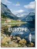 National Geographic - Europe - Le tour du monde en 125 ans.