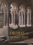 Kristina Krüger - Ordres et monastères - Christianisme : 2000 ans d'art et de culture.