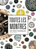 Vincent Daveau - Toutes les montres en 1 000 modèles.
