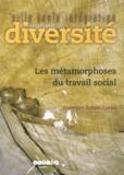 Robert Castel - Ville-Ecole-Intégration Diversité N° 158, Septembre 20 : Les métamorphoses du travail social.