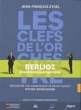 Jean-François Zygel - Berlioz, Symphonie fantastique. 2 DVD
