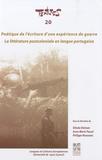 Olinda Kleiman et Anne-Marie Pascal - Textures N° 20 : Poétique de l'écriture d'une expérience de guerre - La littérature postcoloniale en langue portugaise.